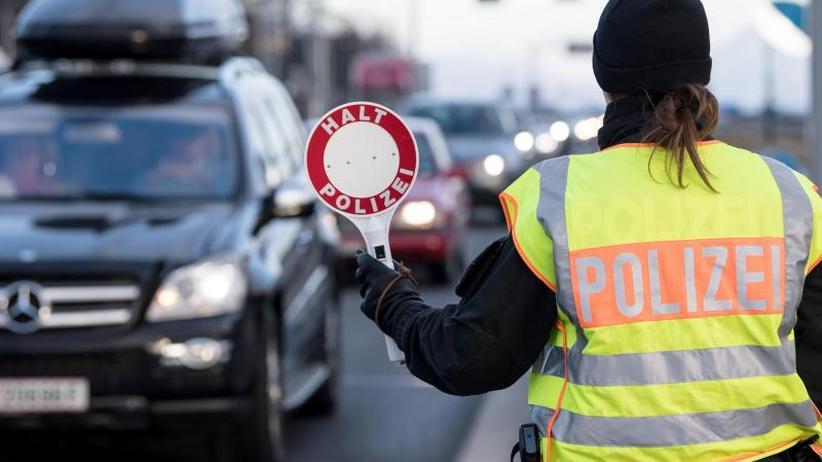 Trotz Schengen-Abkommens: Seehofer erwägt Verstärkung von Grenzkontrollen