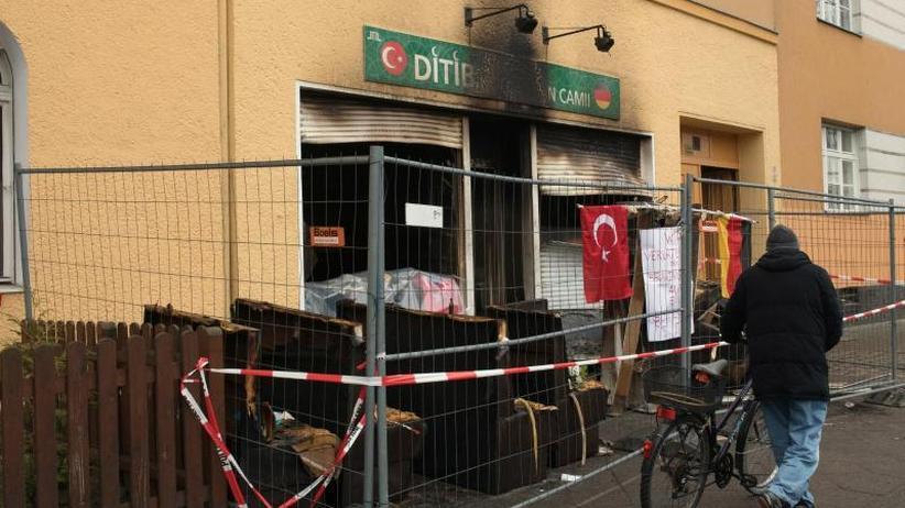Bislang 37 Vorfälle: Deutlich mehr Angriffe auf türkische Einrichtungen in 2018
