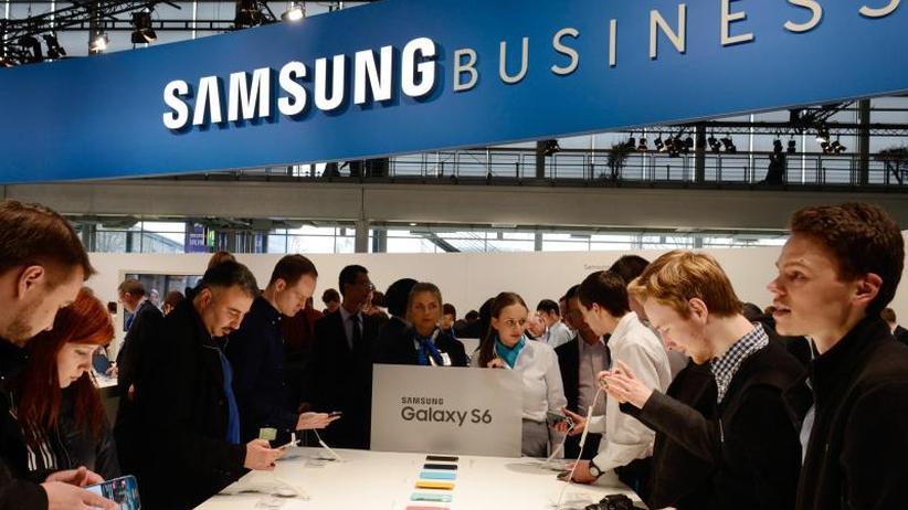 Hohe Gewinne und Reformdruck: Samsung am Scheideweg vor dem 80-jährigen Bestehen
