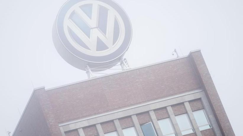 Zentrale durchsucht: Wieder Razzia bei VW - Verdacht auf falsche Verbrauchsangaben