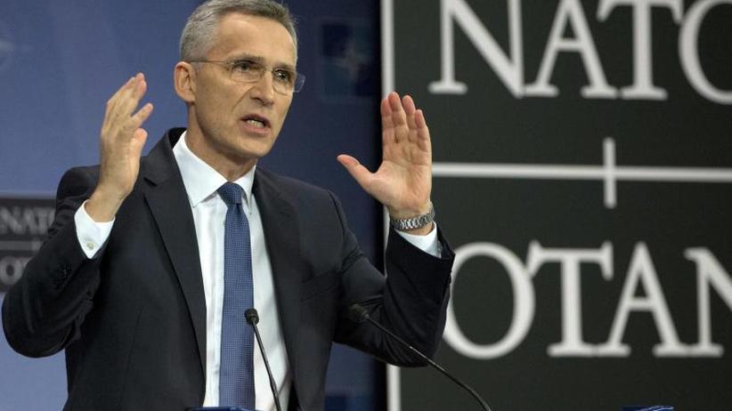 Fall Skripal: Fall Skripal: Nato lässt russische Diplomaten ausweisen