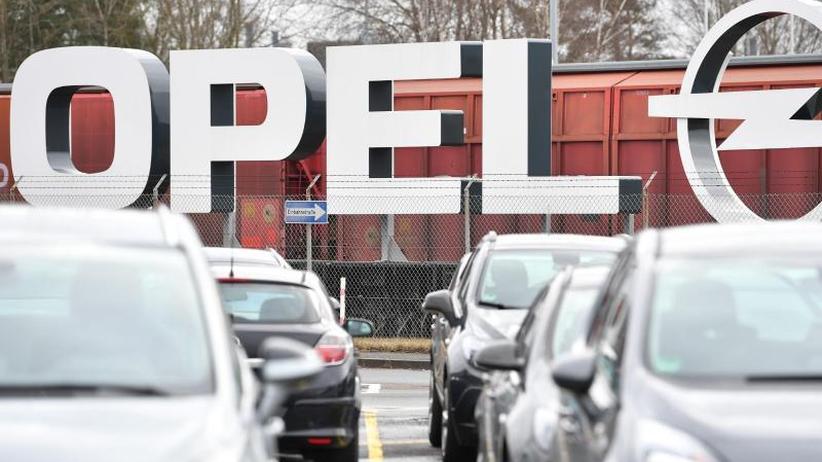 Sparvorgaben von PSA: Opel bietet Mitarbeitern weitere Abfindungen an