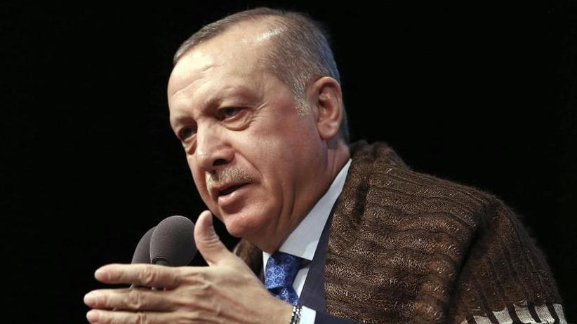 Spitzentreffen inWarna: Türkei macht EU nach Gipfel Vorwürfe