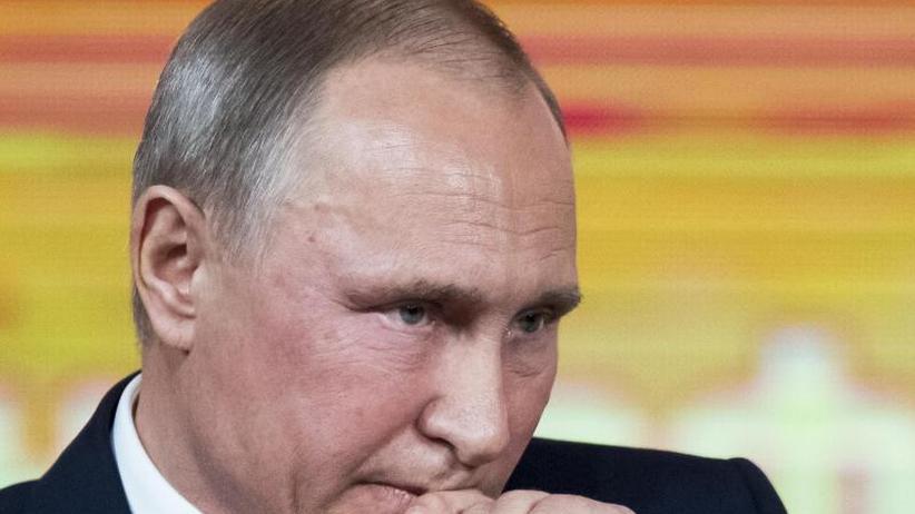 Fall Skripal: Warten auf die Antwort Russlands