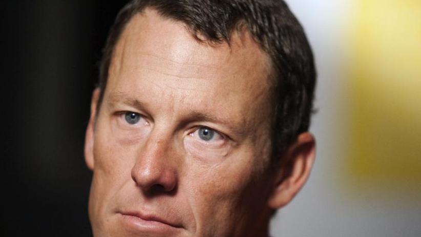 Ex-Rad-Star: Armstrong kommt doch nicht zur Flandern-Rundfahrt