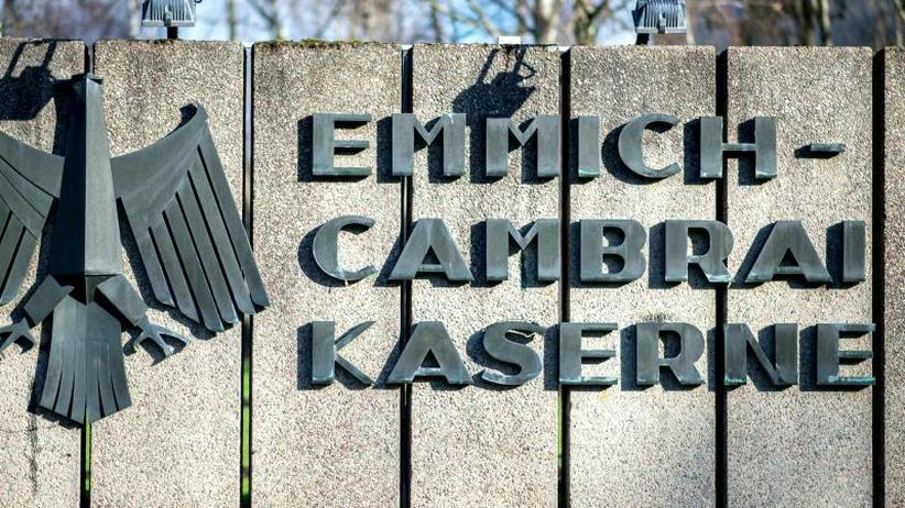 Namenswechsel in Hannover: Kasernen-Umbenennung soll Traditionswechsel einleiten