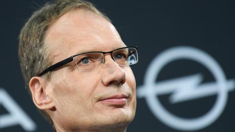 Auftrag für neues Werk: Opel-Eigner PSA macht Druck