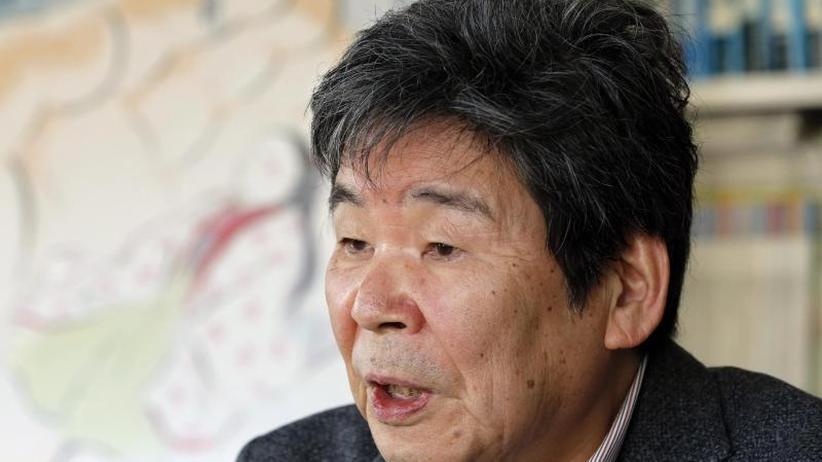 Tod mit 82 Jahren: Anime-Regisseur Isao Takahata gestorben