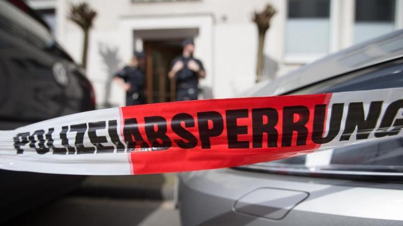 Erste Spur bei Motiv-Suche: Amokfahrer von Münster soll Suizid-Gedanken geäußert haben