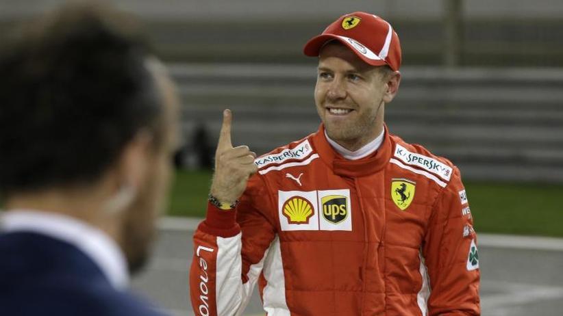 Formel 1: Darauf muss man beim Großen Preis von Bahrain achten