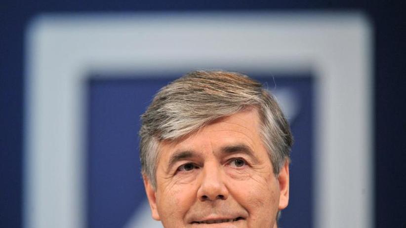 Hintergrund: Die Vorstandschefs der Deutschen Bank