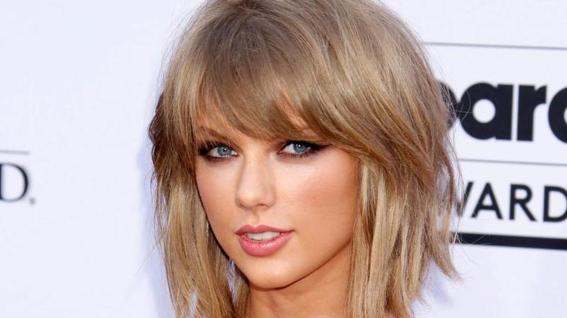 """That's my Taytay"": Taylor Swifts eigene Ausstellung in USA"