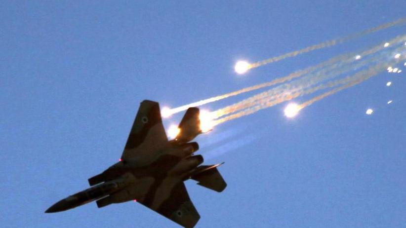 Drohung an Assad: Syrien: Die USA schließen militärische Schritte nicht aus