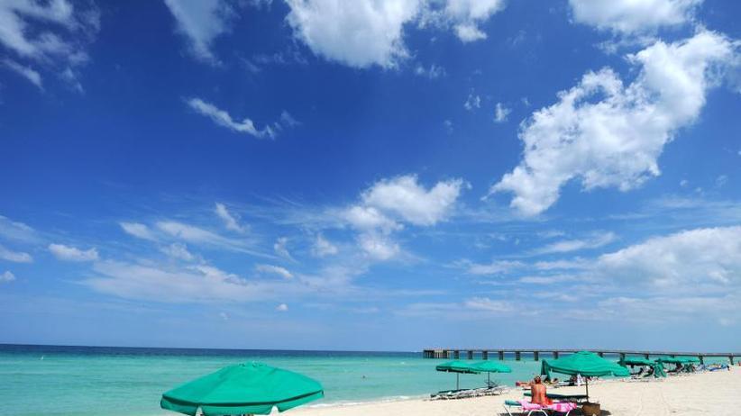 Neue wissenschaftliche Studie: Klimawandel: Golfstromsystem wird langsamer