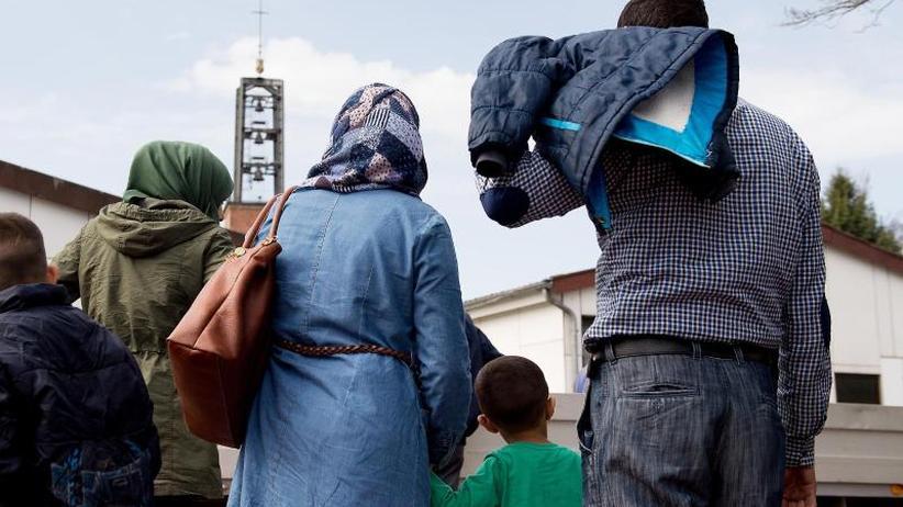 Urteil zu jungen Flüchtlingen: EuGH stellt deutsche Regelung bei Familiennachzug in Frage