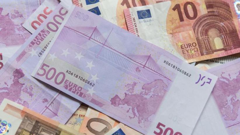 Trotz der Zinsflaute: Privates Geldvermögen in Deutschland steigt auf Rekordhoch