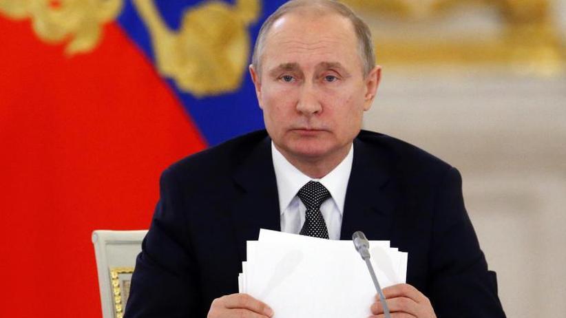 Luftschläge gegenAssad: Paris: Russland muss Druck auf Syrien machen