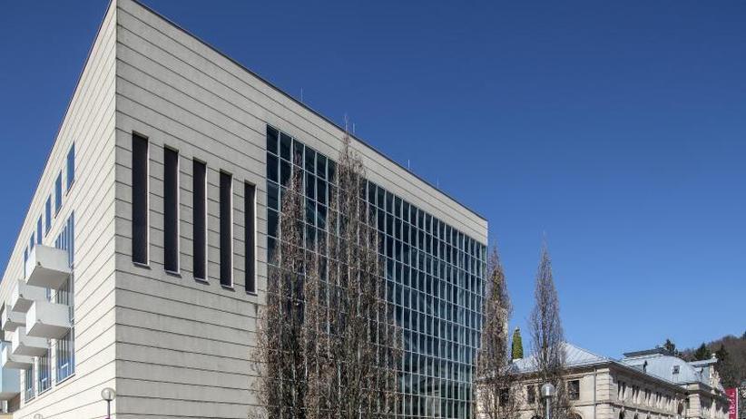 Erfolgsgeschichte: 20 Jahre Festspielhaus Baden-Baden