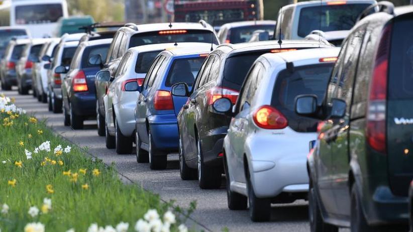 Gesundheitsrisiko: Arbeitsweg wird immer länger