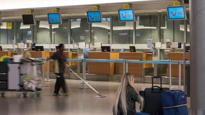 Ausgleichszahlung: EuGH urteilt zugunsten von Fluggästen bei wilden Streiks