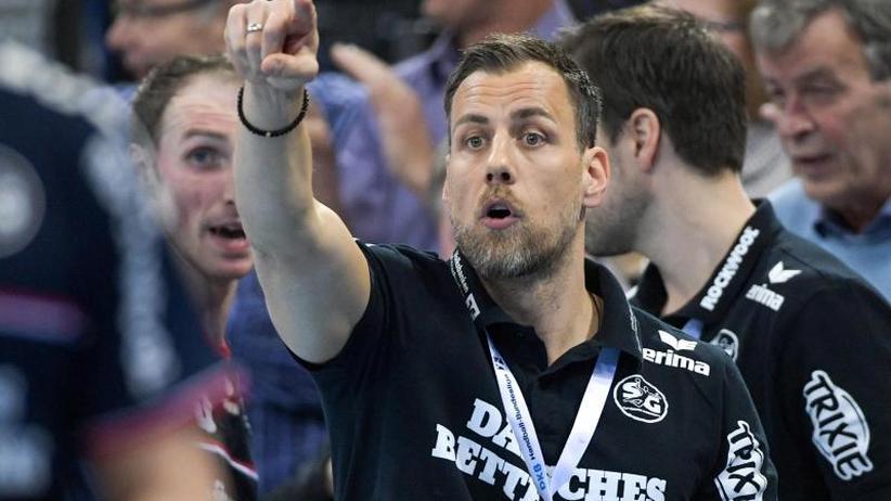 Champions League: Flensburgs Handballer träumen vom Finalturnier in Köln
