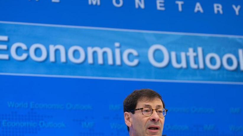 Störgeräusche: IWF:Wirtschaftlich gute Zeiten halten nicht ewig