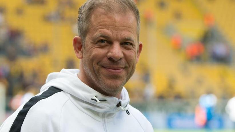 Dreijahresvertrag: Markus Anfang wird neuer Cheftrainer beim 1. FC Köln