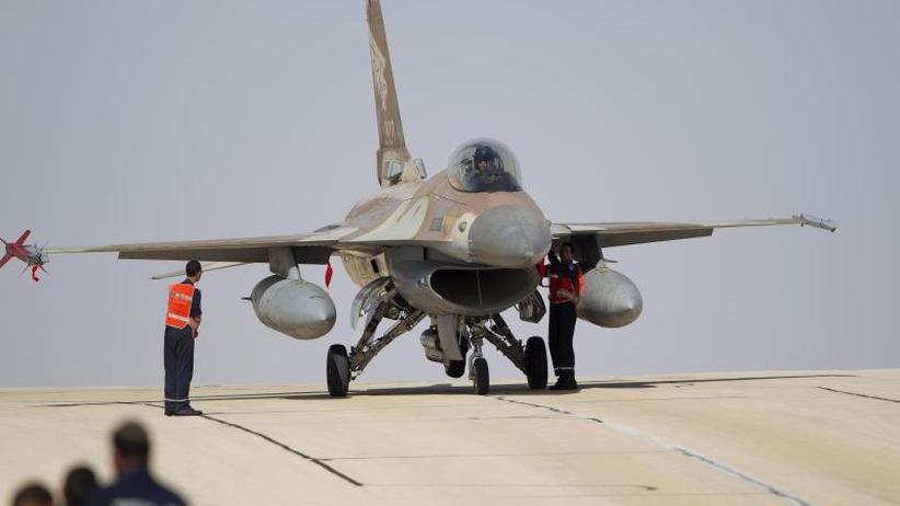 Nach Vergeltungsdrohung: Medien: Israel stellt sich auf Raketenangriff Irans ein