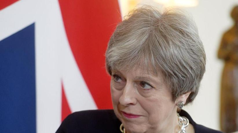 EU-Austrittsgesetz: Britisches Oberhaus verpasst May krachende Brexit-Niederlage