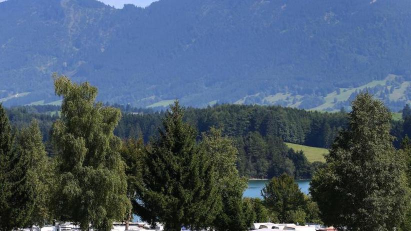 Vier Rekordjahre in Folge: Camping bleibt beliebt: Branche erwartet weiteres Wachstum
