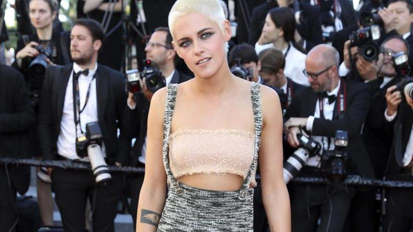 """Twilight""-Star: Kristen Stewart in der Jury von Cannes"