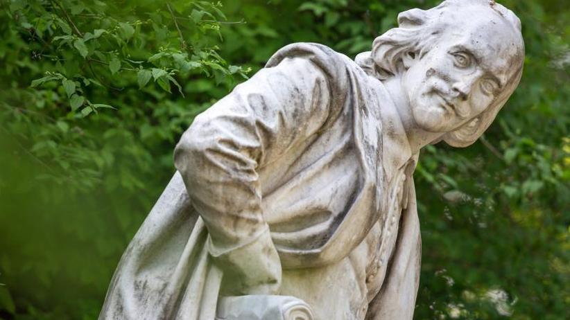 Frühjahrs-Tagung: Shakespeare-Tage zu Flucht und Migration
