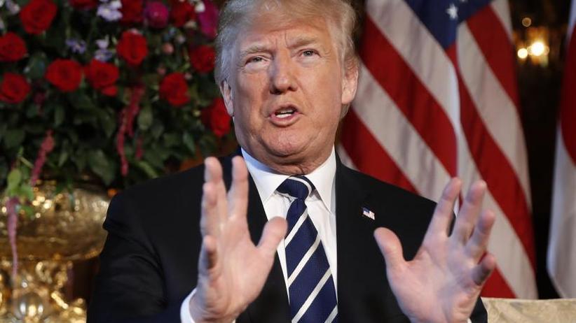 Pompeo traf Machthaber Kim: Trump: Direkte Gespräche mit Nordkorea