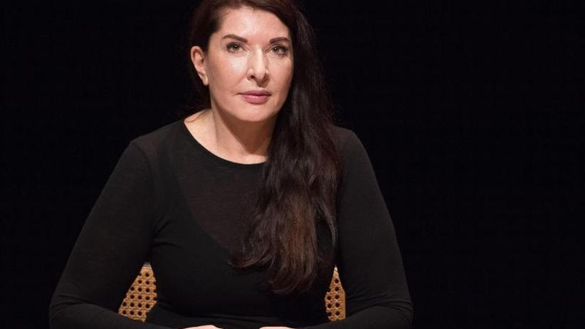 """The Cleaner"": Bundeskunsthalle in Bonn zeigt Werk von Marina Abramovic"