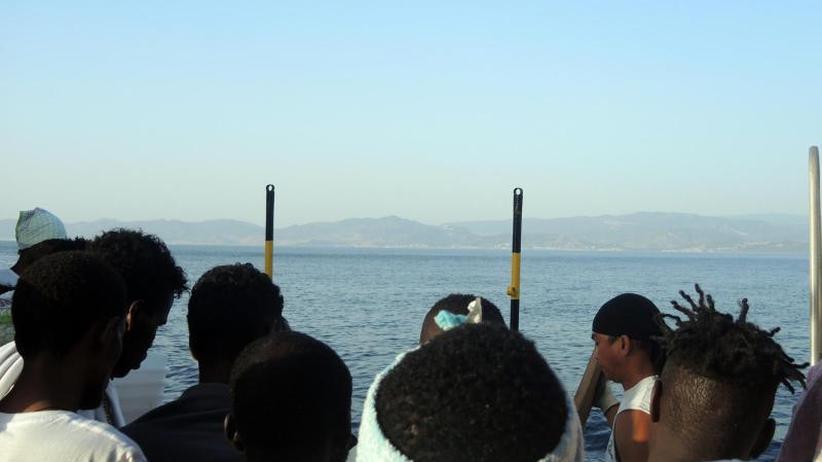 """""""Resettlement""""-Programm: Deutschland nimmt 10.000 Umsiedlungsflüchtlinge auf"""