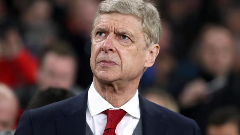 Schluss am Saisonende: Arsène Wenger hört als Trainer beim FC Arsenal auf