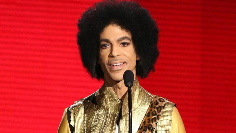 Opioid-Epidemie: Ermittlungen zum Tod von Prince ohne Anklage beendet