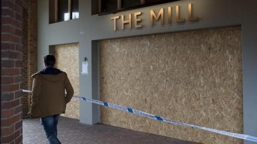 Nach Anschlag auf Agenten: Möglicherweise noch gefährliche Giftmengen in Salisbury