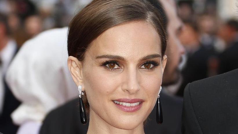 """Politische Gründe: Natalie Portman sagt Reise zum """"jüdischen Nobelpreis"""" ab"""