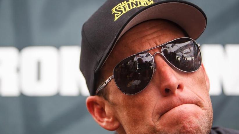 Deal mit US-Justiz: Prozess vermieden: Armstrong zahlt fünf Millionen Dollar
