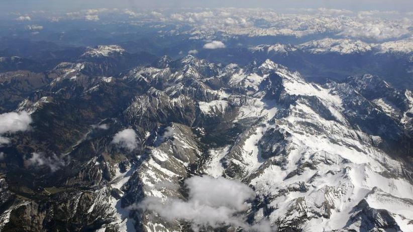 Hochgebirge wird untersucht: 600 Sensoren messen Puls der Alpen