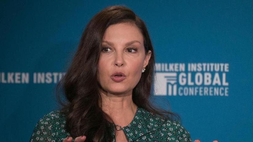 """""""Time's Up"""": Ashley Judd geht mit Klage gegen Harvey Weinstein vor"""