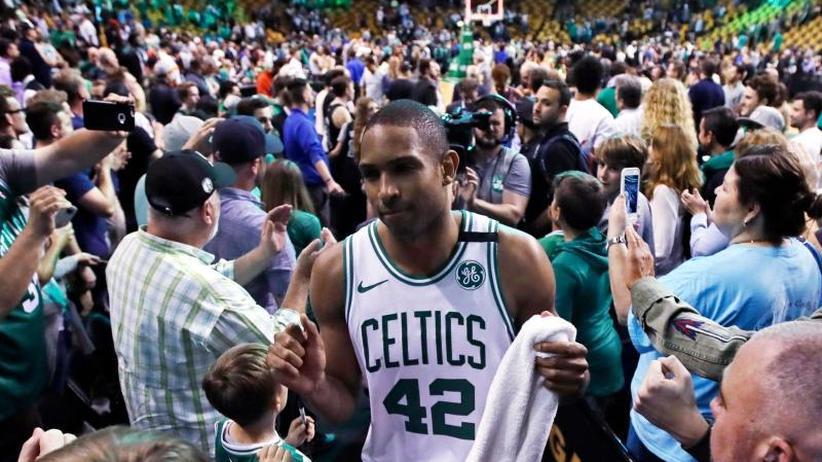 NBA-Playoffs: Boston gewinnt Zweitrunden-Auftakt gegen Philadelphia