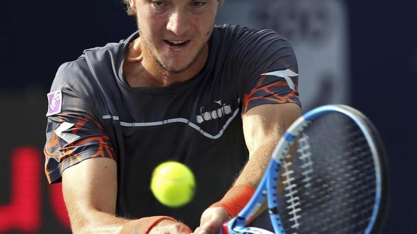ATP München: Davis-Cup-Profis Struff und Kohlschreiber im Achtelfinale