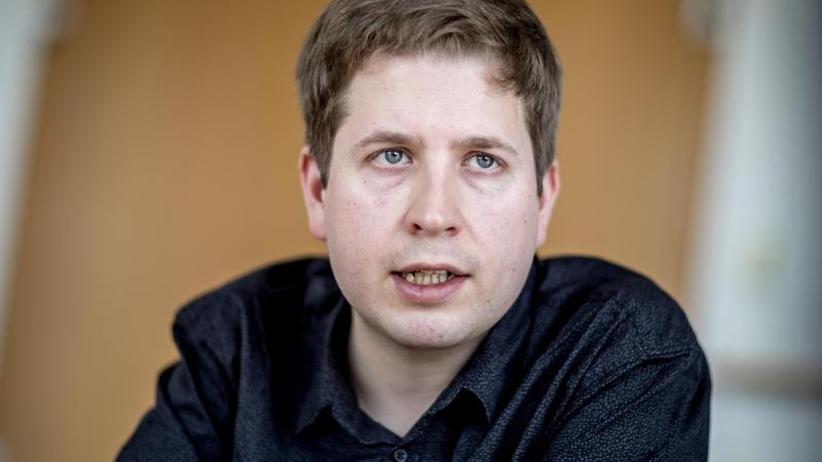 """Bezüge """"armutssicher machen"""": Juso-Chef fordert zwölf Euro Mindestlohn"""