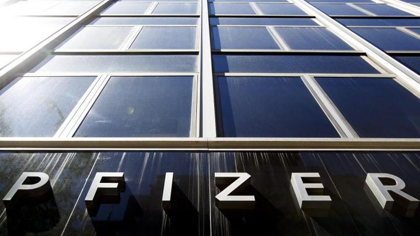 Anleger von Umsatz enttäuscht: Pfizer steigert Quartalsgewinn deutlich