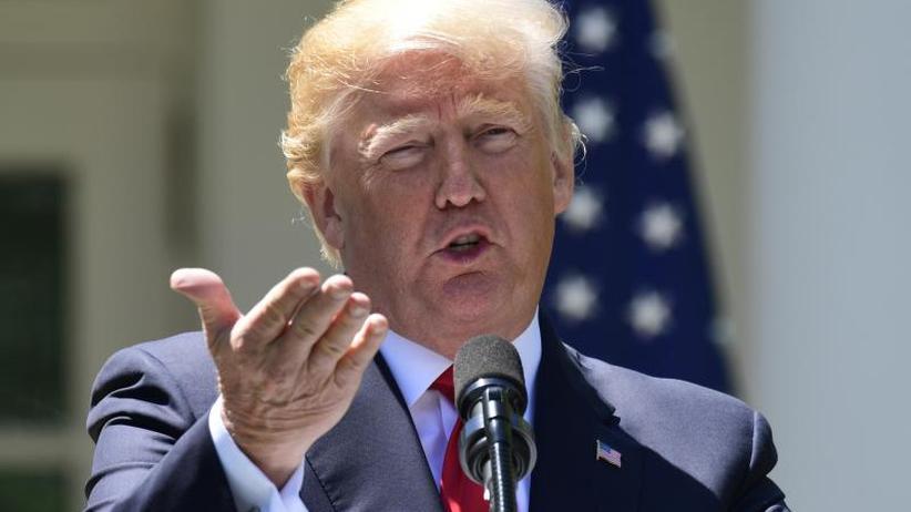 Schonfrist verlängert: Trump verärgert EU mit neuer Zoll-Entscheidung