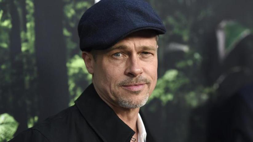 Umweltaktivist: Brad Pitts Comeback als TV-Wettermann