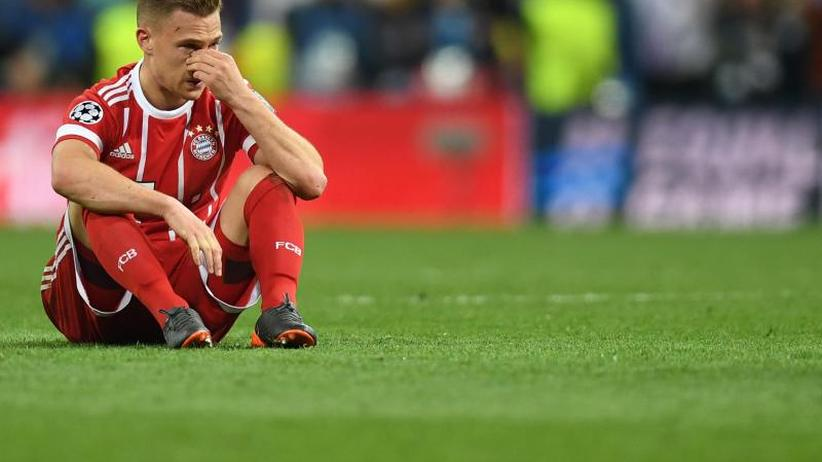 "Nach Champions-League-Aus: Heynckes' ""Abenteuer"" ohne Triple-Krönung"