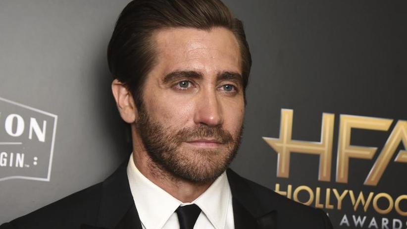 Neues aus Hollywood: Jake Gyllenhaal spielt Leonard Bernstein